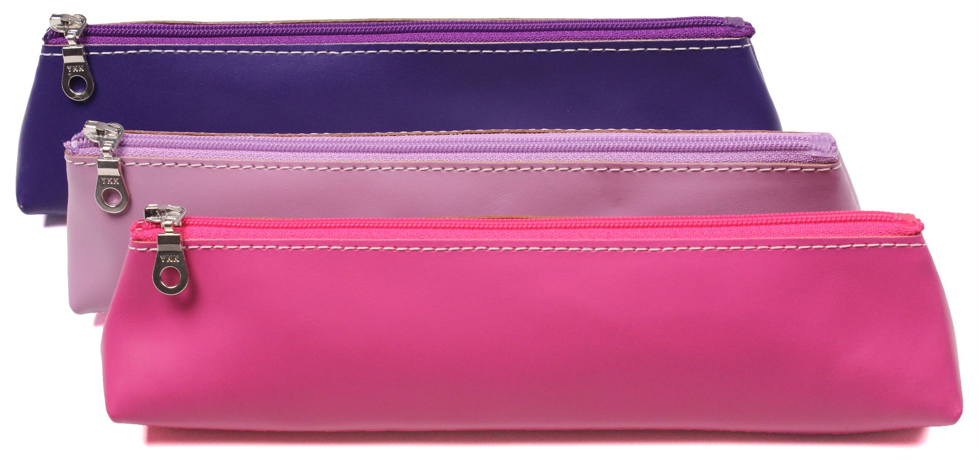Medium Leather Pencil Case At Undercover Online Colourful