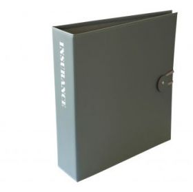 Lever Arch Files & Ring Binders